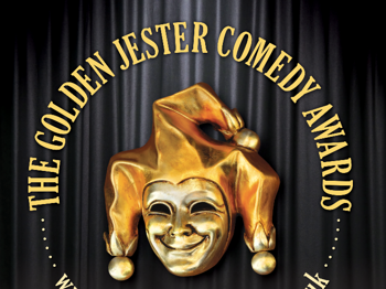 Golden Jester Comedy Competition 2013 Sponsored By Belushis: Josephine Lacey, Alan Sellers picture