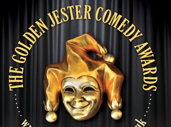 Golden Jester Comedy Competition 2013 Sponsored By Belushis: David Whitney, Alan Sellers picture