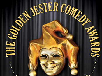 Golden Jester Comedy Competition 2013 Sponsored By Belushis: Robert White, Alan Sellers picture