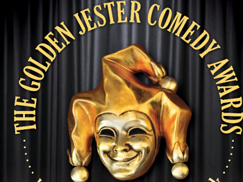 Golden Jester Comedy Competition 2013 Sponsored By Belushis: Tony Cowards, Sean Brightman picture