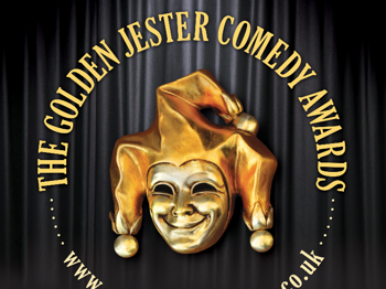 Golden Jester Comedy Competition 2013 Sponsored By Belushis: Luke Graves, Alan Sellers picture