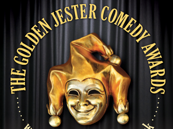 Golden Jester Comedy Competition 2013 Sponsored By Belushis: Shazia Mirza, Alan Sellers picture