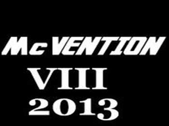 Mcvention Viii 2013: State Of Quo + Rockers Quoing + Full Metal Racket picture