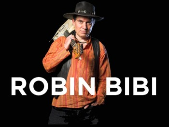 Boogaloo Promotions Presents: The Robin Bibi Band picture