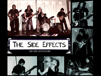 The Side Effects artist photo