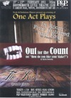 Flyer thumbnail for One Act Plays: Poole & Parkstone Productions