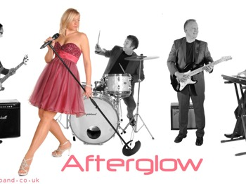 Afterglow + James Taplin picture