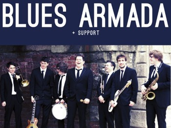 Blues Armada picture