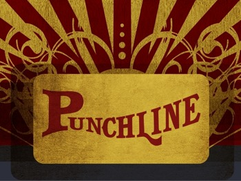 Punchline: Pappys, John Hastings, David Trent, Charlie Baker picture