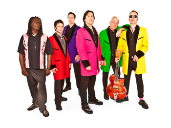 Showaddywaddy picture