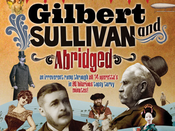 Gilbert And Sullivan Abridged picture
