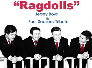 The Ragdolls Tribute To The Jersey Boys picture