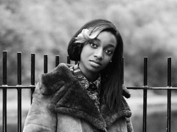Little Simz + Jacob Banks + Ria Ritchie + Joel Baker + Jin Jin & The Ragdolls picture