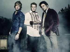 Rascal Flatts artist photo
