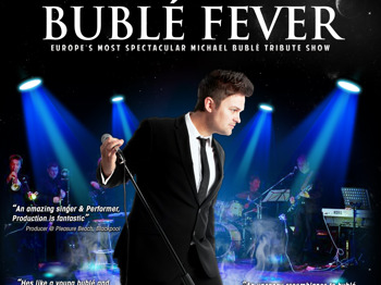 Mini Cruise Performance: Buble Fever picture