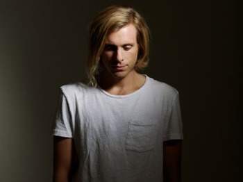 Awolnation artist photo