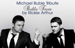 Flyer thumbnail for Buble Fever