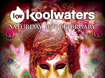 Koolwaters: Fun Lovin' Criminals + Lee Richard + Mr White + Mr. White + Mike K + Shaun K + Alyson Costa + Freddie Laws picture