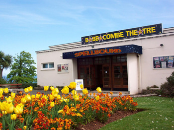 Babbacombe Theatre venue photo