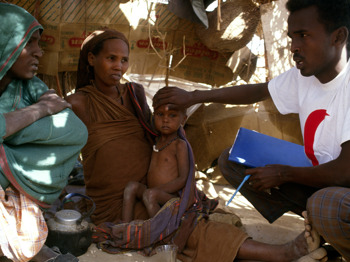Somalia: A Humanitarian Story  picture