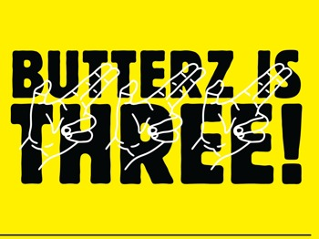 We Fear Silence Present Butterz: Joker (DJ) + Swindle (DJ) + Lil Silva + Elijah & Skilliam + Terror Danjah + DJ Champion + Sticky + Rattus-Rattus + Offkey + Bruza + Royal-T + Flava  D + Unannounced Guests + Youngstar + Spooky + Benny Digital picture