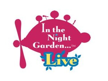 In The Night Garden Live (Touring) artist photo