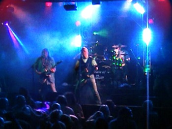 Live At The Bakers Vaults!: State Of Quo picture