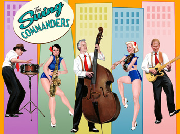 The Swing Commanders picture