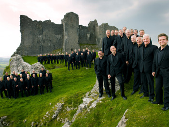Treorchy Male Voice Choir picture