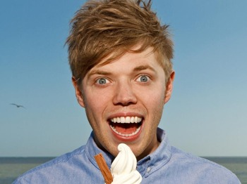 Rob Beckett picture