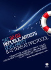 Flyer thumbnail for Republic Artists Boat Party & Afters At Protocol: Tomasuchy + Arthur Keen + Justin Time