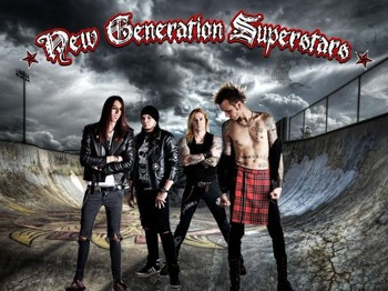 New Generation Superstars picture