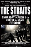 Flyer thumbnail for The Straits