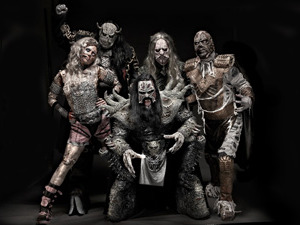 Lordi artist photo