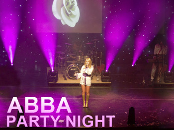 Abba Party Night With: Super Troopers (formerly Abba-Cadabra) picture