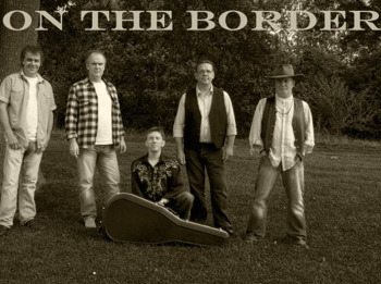 A Tribute To The Eagles: On The Border picture