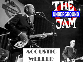 The Underground Jam + Acoustic Weller picture