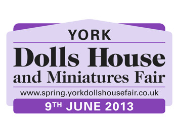 Spring York Dolls House And Miniatures Fair picture