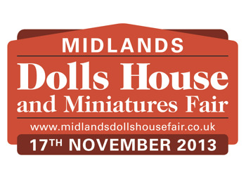 Midlands Dolls House And Miniatures Fair picture