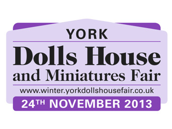 Winter York Dolls House And Miniatures Fair picture