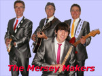 The Mersey Makers artist photo