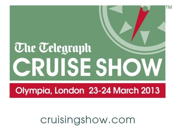 The Telegraph Cruise Show picture