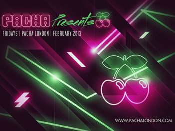 Pacha Presents: Dale Howard + Death on the Balcony + Rebel picture