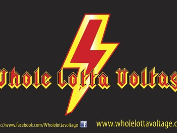Ac/dc Tribute: Whole Lotta Voltage picture