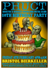 Flyer thumbnail for Phuct 10th Birthday Party