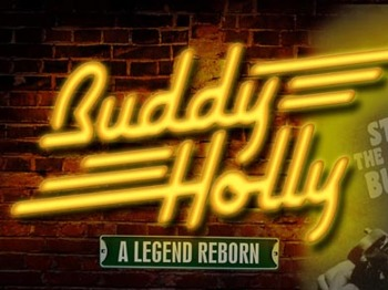 Buddy Holly: A Legend Reborn picture