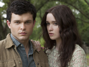 Film promo picture: Beautiful Creatures