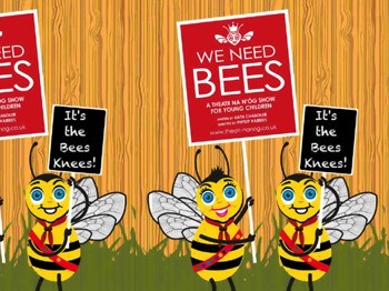 We Need Bees picture