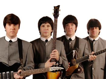 The Mersey Beatles picture