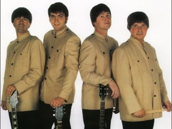 Imagine The Beatles (Beatles Tribute) picture